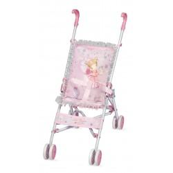 Carro de Bonecas Dobrável Cadeira Magic María De Cuevas Toys 90034