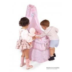 Moisés de Bonecas Magic María DeCuevas Toys 51034 | DeCuevas Toys