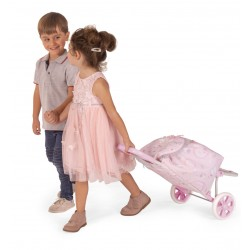 Carrinho da Compra de Bonecas Magic María DeCuevas Toys 52034 | DeCuevas Toys