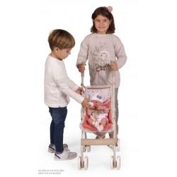 Carro de Bonecas Dobrável Cadeira XL Martina DeCuevas Toys 90133