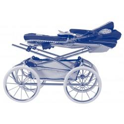 Carro de Bonecas Carro Dobrável Reborn Classic Romantic DeCuevas Toys 82037 | DeCeuvas Toys