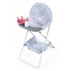 Cadeira Elevada Dobrável de Bonecas Martín DeCuevas Toys 53229