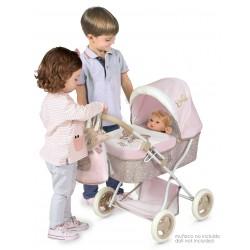 Carro de Bonecas Dobrável Didí DeCuevas Toys 85043 | DeCuevas Toys