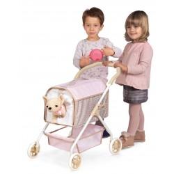 Carro de Animais de Estimação Meu Primeiro Carro Didí DeCuevas Toys 86143 | DeCuevas Toys