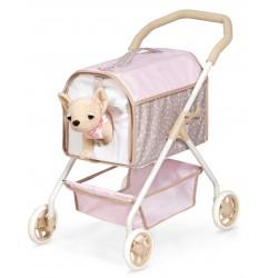 Carro de Animais de Estimação Meu Primeiro Carro Didí DeCuevas Toys 86143
