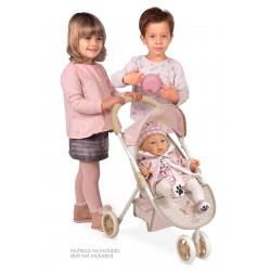 Cadeira de Bonecas 3 Rodas Didí DeCuevas Toys 90243 | DeCuevas Toys