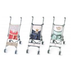 Cadeira de Bonecas Dobrável Surtidas 2 DeCuevas Toys 90090
