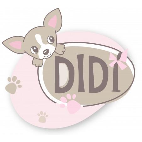 Manufacturer - Didi